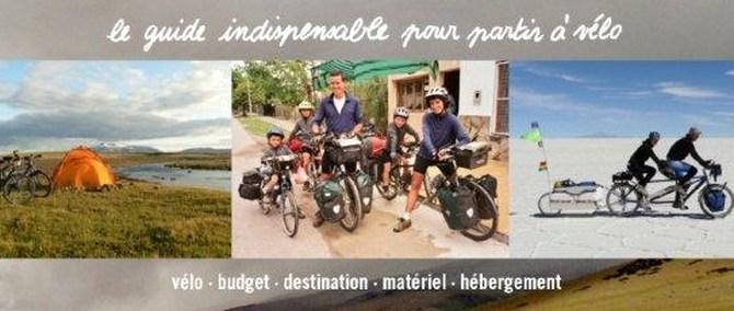 Chronique n°14 : Manuel du voyage à vélo, Cyclo-Camping International