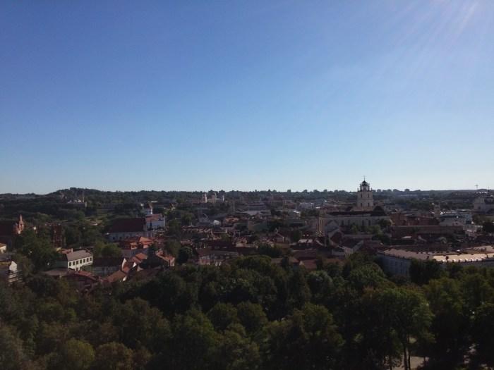 ... et la vieille ville ! (source : En Echappée)