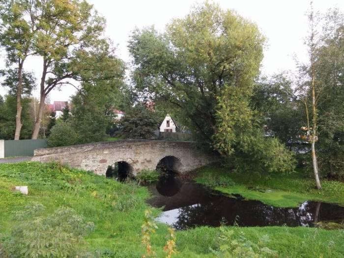 village proche de Tallinn