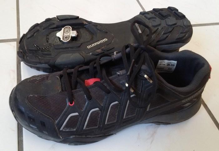 Chaussures Shimano SH-MT34L