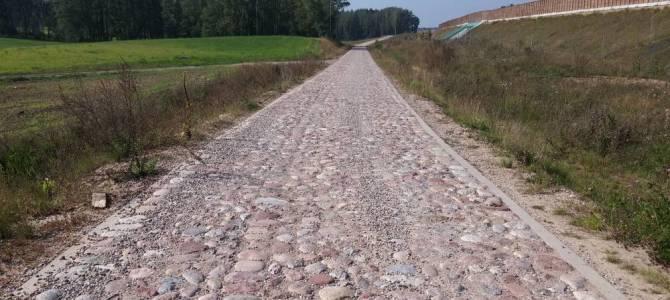 [Photos] Bilan du voyage « Objectif Russie » : l'état des routes.