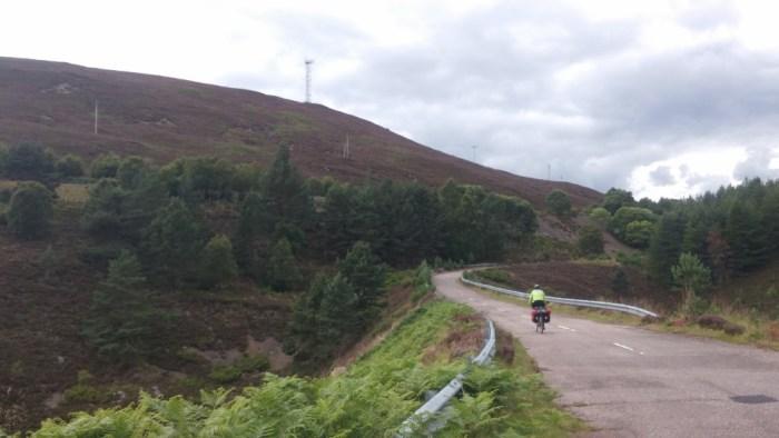 paysage highlands