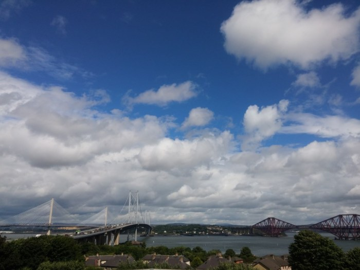 ponts queensferry