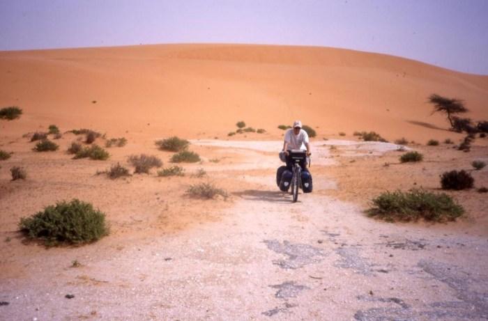 hors sentier battus afrique voyage velo cycloglobe