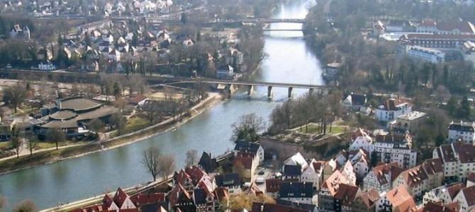Eurovelo 6 nous voilà ! Donaueschingen – Vienne en 3 semaines en août !