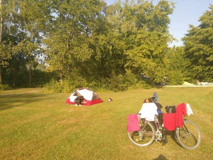 Camping à Munderkingen