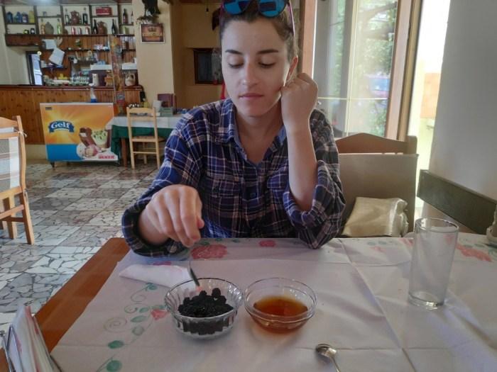 petit-dejeuner-albanie