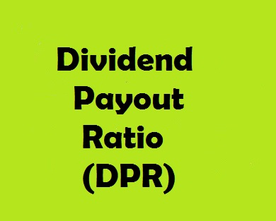 DividendPayout Ratio (DPR)