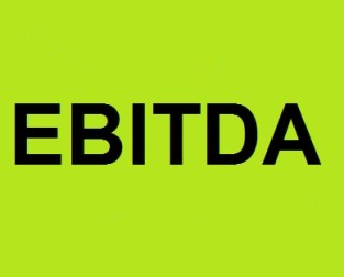 What is EBITDA ?