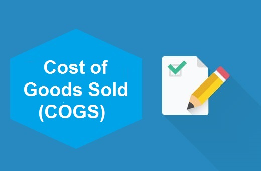 Definition of Cost of Goods Sold (COGS)