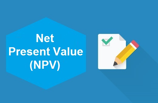 Definition of Net Present Value (NPV)