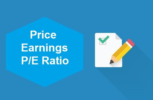Definition of Price Earnings P/E Ratio