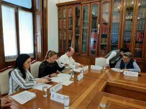 LX Legislatura aprueba en comisión, reformas a la Ley Estatal del Deporte en Puebla