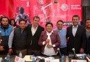 El deporte no puede ser un acto lucrativo: Karina Pérez Popoca