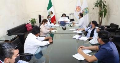 Exhortan a mantener la prevención para evitar contagios en San Andrés Cholula
