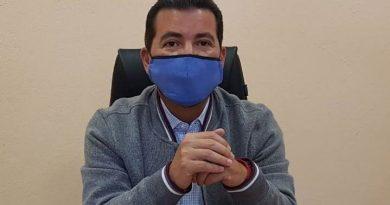 Anuncia Arriaga reingeniería financiera en San Pedro Cholula