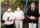 Clausura DIF de San Andrés Cholula las Jornadas de Promotoría de Salud