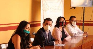 Busca San Pedro Cholula reducir contagios por Covid-19