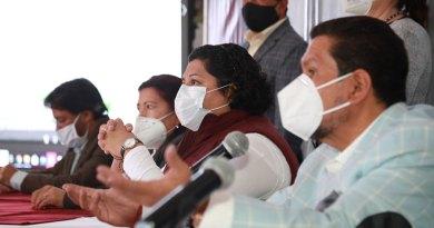 Investiga San Andrés actos de corrupción en Desarrollo Urbano