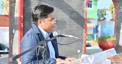 Implementa Coronango acciones para mejorar la seguridad