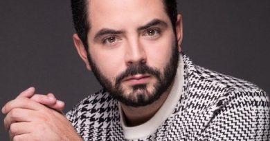 José Eduardo Derbez revela que se contagió de Covid-19