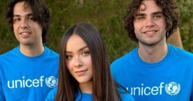 Integrantes de Vázquez Sounds son nombrados embajadores por Unicef México