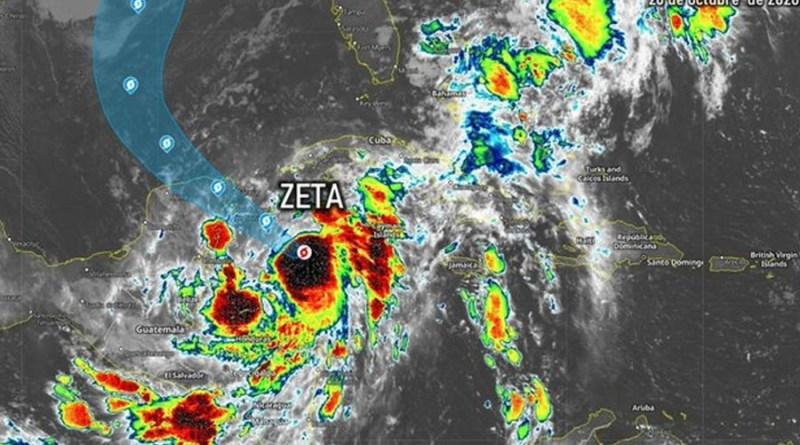 Quintana Roo y Yucatán: museos y zonas arqueológicas cierran por huracán Zeta