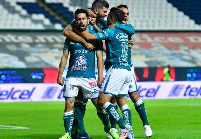León vence a Puebla y es primer semifinalista en México