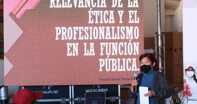 San Andrés Cholula impulsa plática sobre relevancia de la ética