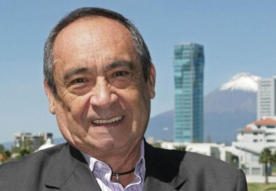 Fallece Rafael Moreno Valle Sánchez, ex dueño de Pericos Puebla