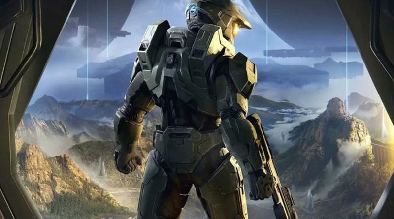 Revelan las primeras imágenes de la serie de Halo