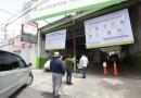 Suspenden verificación vehicular en Estado de México