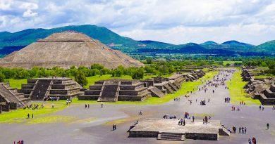 Zona Arqueológica de Teotihuacán reabre sus puertas