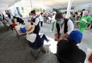 Arrancan Miguel Hidalgo y Azcapotzalco vacunación anti covid