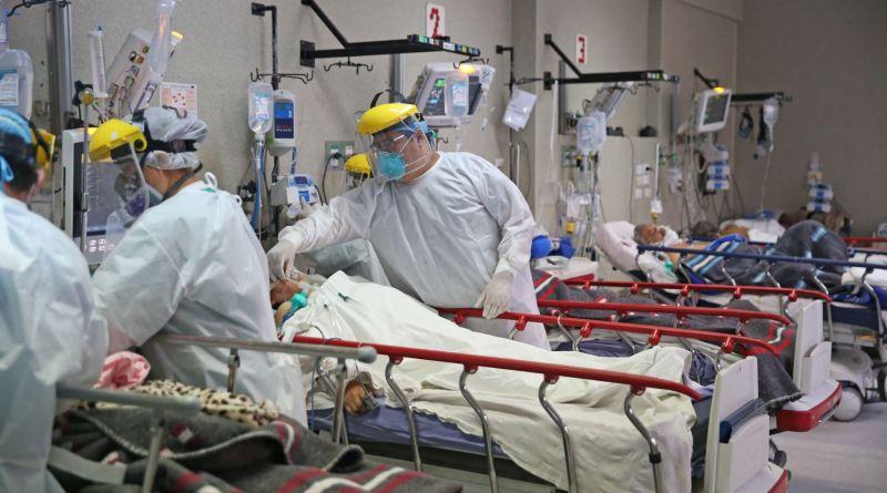 Estados Unidos reporta más de 5 mil contagios en personas vacunadas