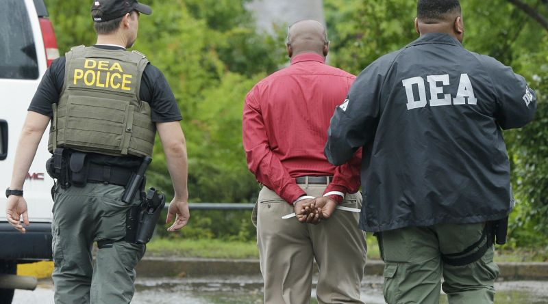 Ley de Seguridad Nacional derrumbó cooperación con México en lucha contra cárteles: DEA