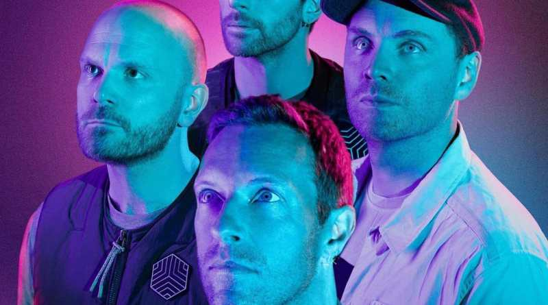 Coldplay está de regreso con «Higher Power»