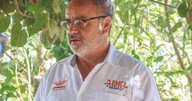 Asesinan a tiros a Abel Murrieta, candidato a la alcaldía de Cajeme