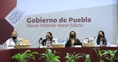 Anuncian la Semana de Puebla en «Casa México» de España
