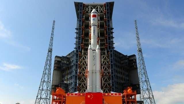 Cohete chino avanza sin control hacia la Tierra; probabilidad de daño es baja, afirman