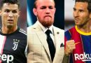 McGregor, Messi y Cristiano, los deportistas más pagados del 2020