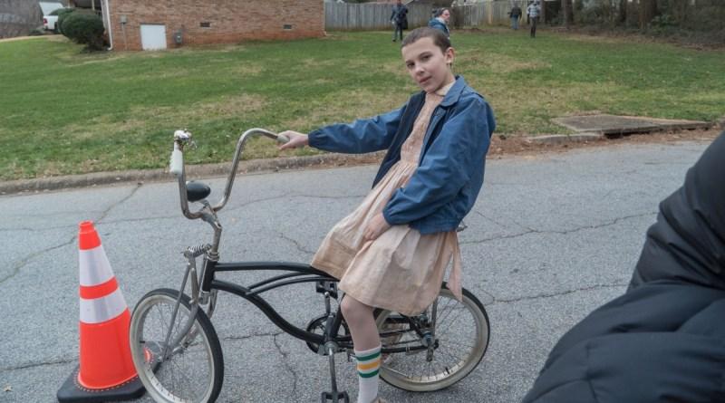 Netflix lanza avance de cuarta temporada de «Stranger Things»