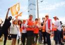 Lamenta Edgar Yamil Yitani violencia en las más grandes elecciones del país