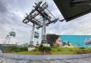 Cablebús de CDMX, el segundo más usado de Latinoamérica
