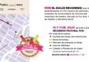 Ayuntamiento de Puebla inaugura el Festival del Dulce Poblano