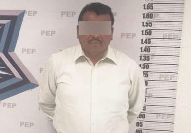 Captura SSP a presunto responsable de agresión con arma de fuego