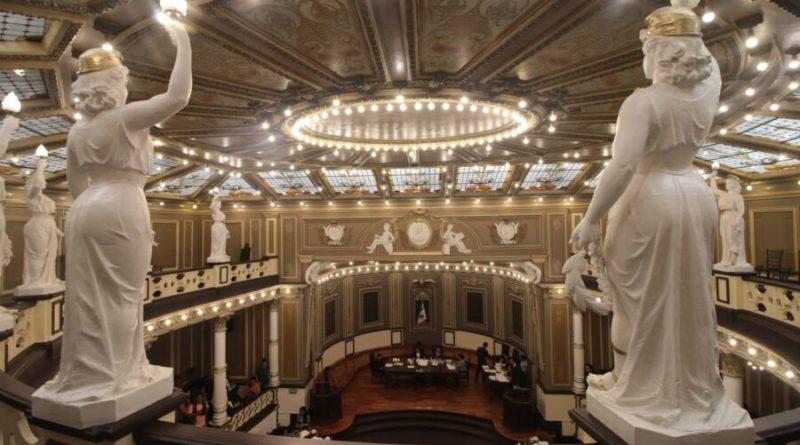 Inicia reparto de Comisiones en el Congreso de Puebla