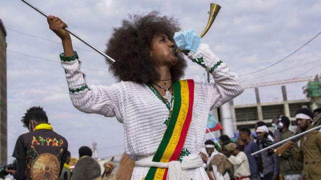 ¿Por qué en Etiopía un año dura 13 meses?
