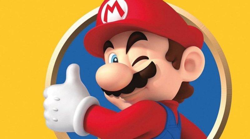 Ellos darán vida a la película de Mario Bros ¡Mamma mía!