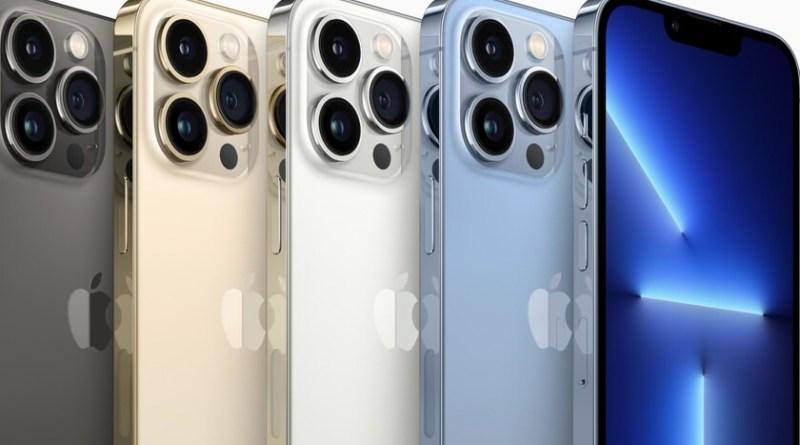 Apple presenta su nueva gama de dispositivos: iPad, Apple Watch Series 7 y iPhone 13